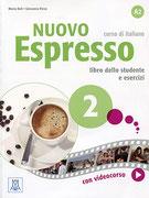 Nuovo Espresso 2, Alma Edizioni