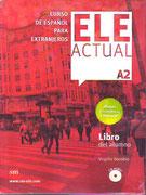 ELE Actual A2, Ediciones SM