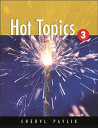 Hot Topics 3, Heinle Cengage Learning
