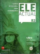 ELE Actua B2, Ediciones SM