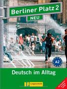 Berliner Platz neu 2, Langenscheidt