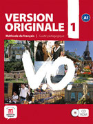 Version Originale 1, Editions Maison des Langues