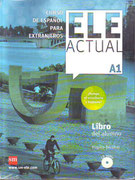 ELE Actual A1, Ediciones SM