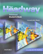 New Headway Advanced, Oxford