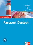 Passwort Deutsch 1, Klett-Langenscheidt