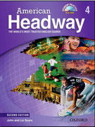 American Headway 4, Oxford