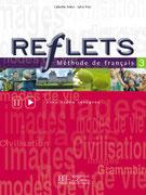 Reflets 3, Hachette FLE