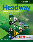 New Headway Beginner, Oxford
