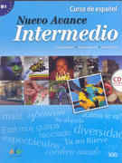Nuevo Avance Intermedio, Edelsa