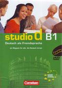 studio d B1, Cornelsen
