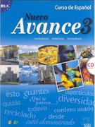 Nuevo Avance 3, Edelsa