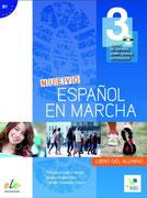 Nuevo Español en Marcha B1, SGEL