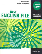 New English File - Intermediate, Oxford