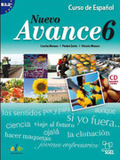Nuevo Avance 6, Edelsa