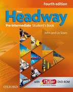 New Headway Pre-Intermediate, Oxford