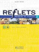 Reflets 2, Hachette FLE
