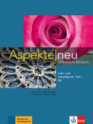 Aspekte neu B2, Klett-Langenscheidt