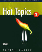 Hot Topics 2, Heinle Cengage Learning