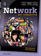 Network: Get Connected 4, Oxford