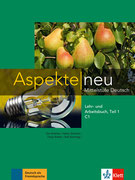 Aspekte neu C1, Klett-Langenscheidt