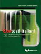 Contesti Italiani, Guerra Edizioni