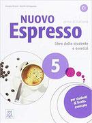 Nuovo Espresso 5, Alma Edizioni