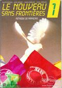 Le Nouveau Sans Frontières 1, CLE International