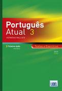 Português Atual 3 C1-C2, Lidel