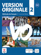 Version Originale 2, Editions Maison des Langues