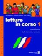 Letture in Corso 1, Bonacci Editore