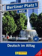 Berliner Platz neu 1, Langenscheidt