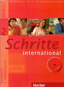 Schritte International 2, Hueber