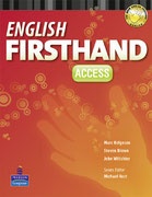 English Firsthand Access, Pearson Longman