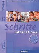 Schritte International 6, Hueber