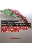 Arrivo in Italia, Guerra Edizioni