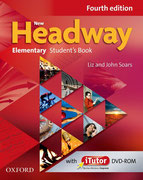 New Headway Elementary, Oxford