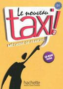Nouveau Taxi! 3, Hachette FLE