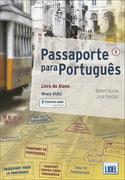 Passaporte para  Portugues A1-A2, Lidel