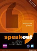 Speakout C1, Pearson Longman