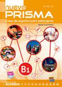 Nuevo Prisma B1, Edinumen