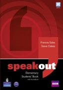 Speakout A1-A2, Pearson Longman