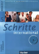 Schritte International 5, Hueber