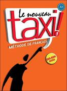 Nouveau Taxi! 1, Hachette FLE