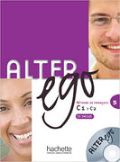 Alter Ego + C1, Hachette FLE