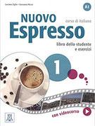 Nuovo Espresso 1, Alma Edizioni