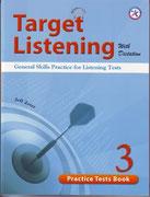 Target Listening 3, Compass