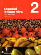 Español Lengua Viva 2, Santillana