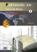 Novo Português XXI-1, Lidel