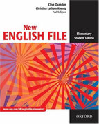 New English File - Elementary, Oxford