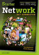 Network: Get Connected Starter, Oxford